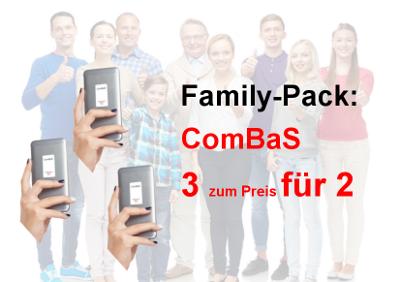 ComBaS 3für2 Produktbild